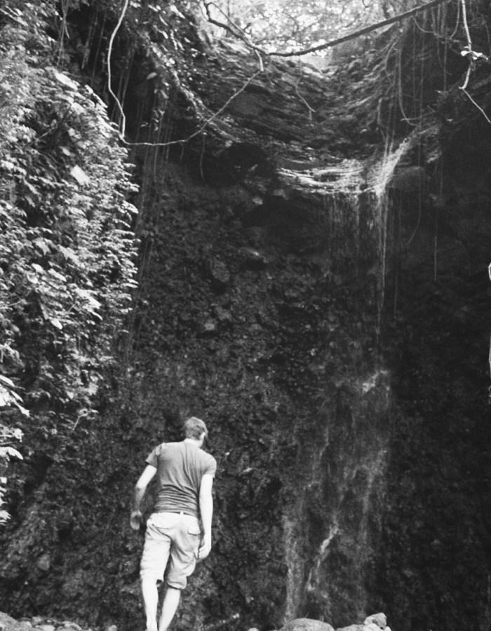 Martin-Waterfalls