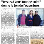 La Provence 26 mai