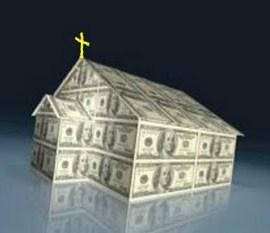 dinheiro-na-igreja