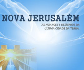 Nova Jerusalém BereiaBlog