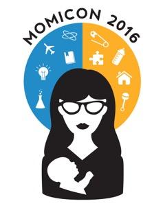 Momicon Logo Color