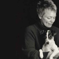 Laurie Anderson's 'Heart of a Dog' is the story of a rat terrier named Lolabelle