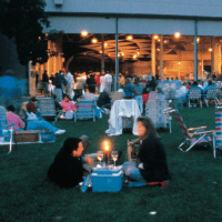 Tanglewood Update: The day by day Program and Schedule for 2016