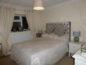 166 Fernbank Road - bedroom