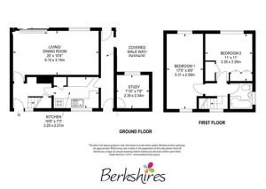166 Fernbank Road - floorplan