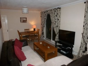 166 Fernbank Road - living room