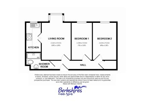 25 St Christophers Gardens floor plan