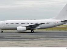 Enerjet Boeing 737-700 C-GDEJ (SXF 19.7. 2016)