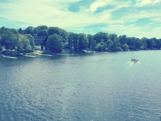 Wannsee.