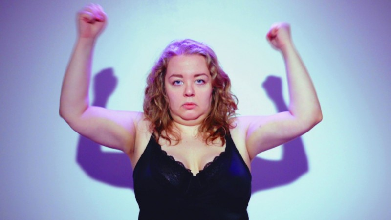 BODY POSITIVE – My body is my temple. Filmtipp am 9. März 2016 auf der http://berlinfeministfilmweek.com