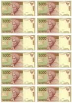 uang mainan Rp 5000