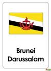 Bendera Brunei