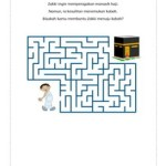Maze: Manasik Haji