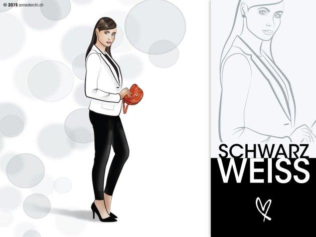 SchwarzWeiss
