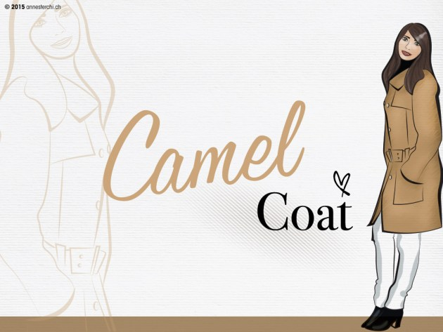 CamelCoat