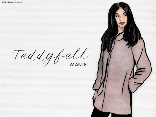 TeddyfellMantel