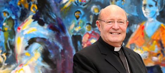 I'm sorry Archbishop Porteous, but you are wrong