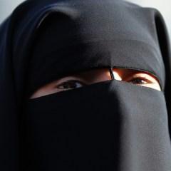 Feminism: beaten by the burqa