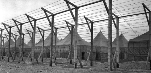 It's time to open the internment camps