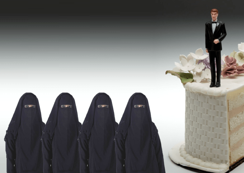 The road to Sharia and polygamy