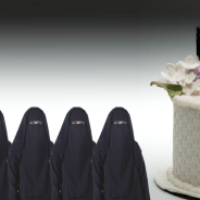 'Marriage equality' heads down Sharia Law Highway