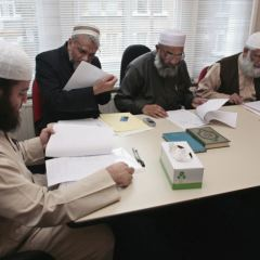 Door to legal recognition of Sharia law is opening