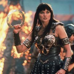 Seriously: the Army is planning for the return of Xena