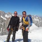 Sorties alpinisme