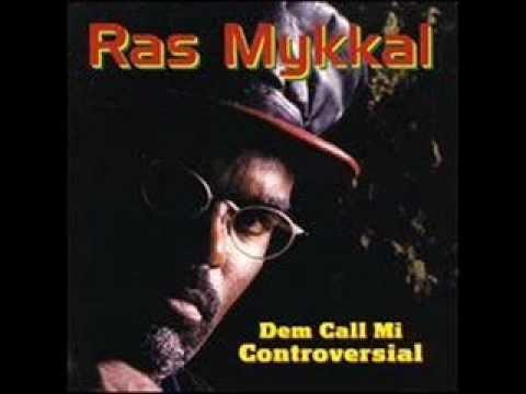 Ras Mykkal – Excuse me MR speaker