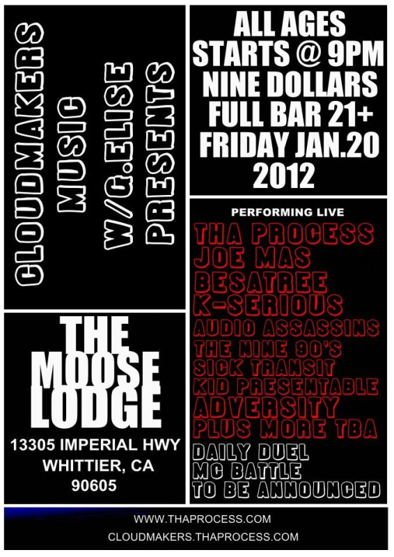 moose lodge 1-20-12