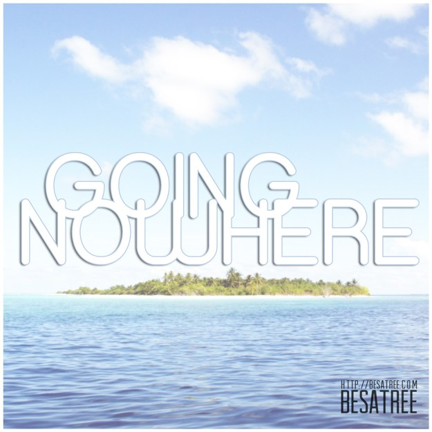 besatree---going-nowhere - cover