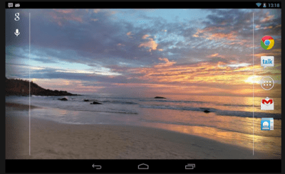 Free Live Wallpaper for Tablets