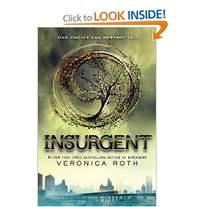 Insurgent, Divergent, Dark Days Tour with Veronica Roth  (1/2)