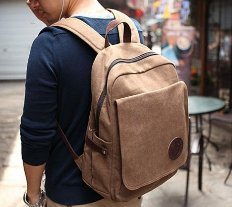 vintage-canvas-backpack-laptop