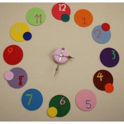 Fetching Large Wall Clocks Large Wall Clocks Decor Things Alarm Clocks Art Wall Clocks