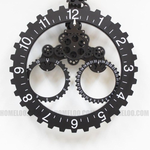 Medium Of Wall Clocks For Men