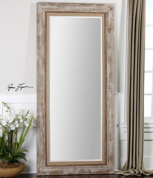 Medium Of Large Floor Mirror