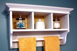 Small Of Small Wall Shelf For Bathroom