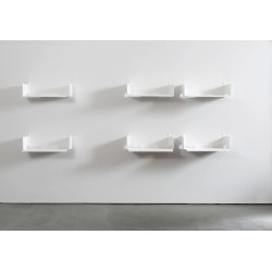 Small Crop Of White Wall Shelves For Bathroom