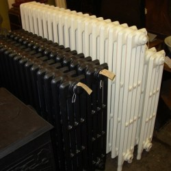 Refurbished Radiators