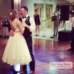 Causgrove First Dance