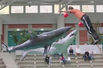 Sharknado hat uns versaut!