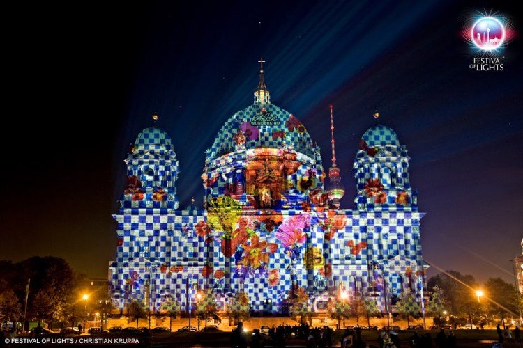 © Festival of Lights | Christian Kruppa