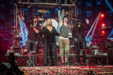 Motley Crue The End_Farewell (c) Dustin Jack