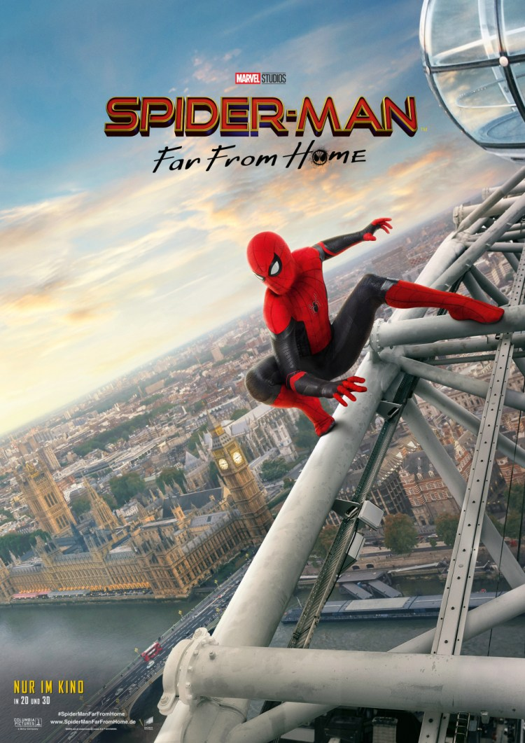 © 2019 Sony Pictures Entertainment Deutschland GmbH