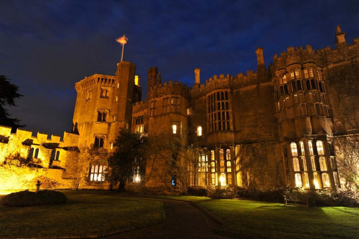 Creative Platform, Thornbury Castle, Prestigious Star Awards