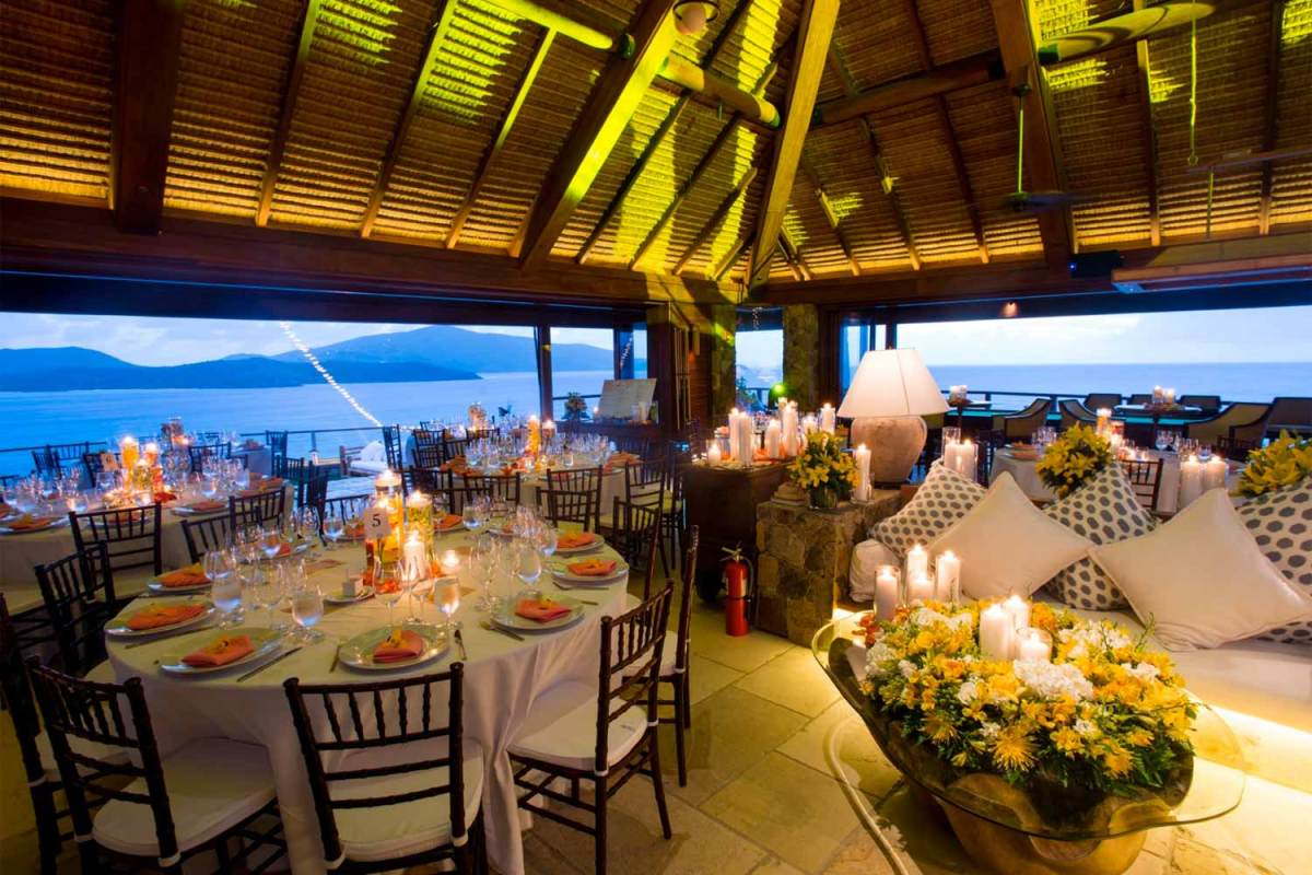 Events At Necker Island, Creative Platform, Prestigious Star Awards