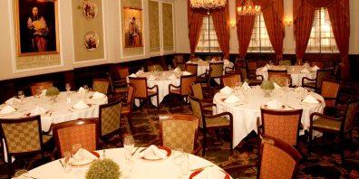 Gala Dinner Meeting Venue, London Capital Club, Prestigious Venues