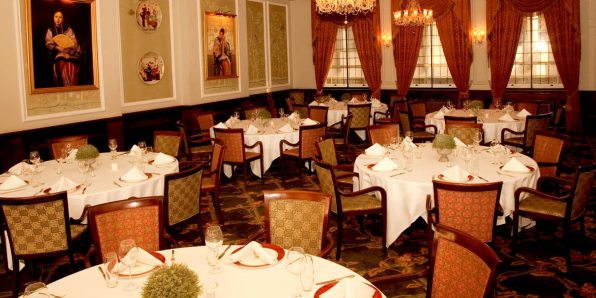 Gala Dinner Meeting Venue, London Capital Club, Prestigious Venues