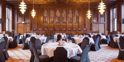 Gala Dinner Venue In Amsterdam, Sofitel Legend The Grand Amsterdam, Prestigious Venues